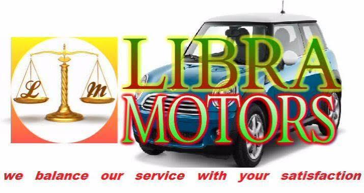Libra Motors Limited Graduate Front Desk Officer Job Recruitment