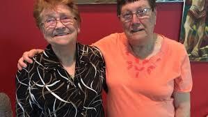 Winning nans: Family of life-long friends celebrate Set for Life win | CBC  News