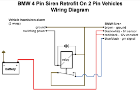bmw alarm wiring help tdiclub forums this is how i tried to hook it up
