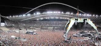Αποτέλεσμα εικόνας για 3 Σεπτεμβρίου 2010 συναυλία U2