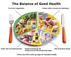 Meal Portion Chart It Is All About Portion Control Right Health Choice