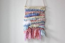 woven wall hangings fashion forward or