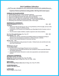 Sample Resume Business Owner Retail Business Resume Sample For Small Owner Construction Samples