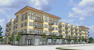 apartment building design. Large Mixed Use Developments With Apartments | Mixed-use Shops And Lofts In Grand Boulevard To Feature 140 New Pinterest Apartment Building Design