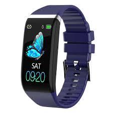 <b>ASLING C919 Smart Bracelet</b> Fitness Tracker Sleep Heart Rate ...