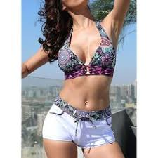 Dragon Fit <b>New</b> Workout Sport <b>Shorts</b> Women Summer Elastic Waist ...