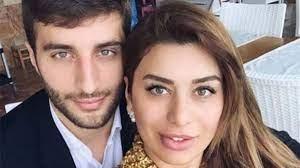 Ebru Şancı ve eşi Alpaslan Öztürk kimdir? - Hayat Haberleri
