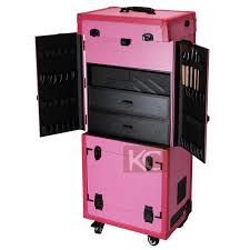 vanity box pofessional trolley makeup aluminum carrying case makeup lighting studio in cosmetic bags cases from luge bags on aliexpress alibaba
