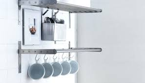 wall mounted wire shelving. Home Depot Wall Shelving Shelves And Brackets Mounted Wire
