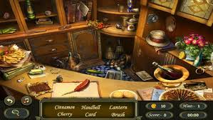 The goal of the game is that the player must find items from a list that are hidden. 9 Best Free Online Hidden Object Games No Downloads No Timelimits