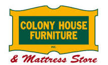 HOMEPAGE Colony House Furniture
