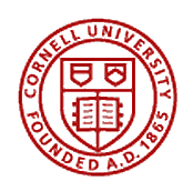 cornell logo - The Children's Village