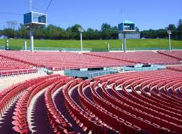 Brandon Amphitheatre Seating Chart Box Seating Brandon Amphitheater