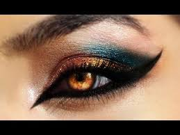beautiful eye makeup designs