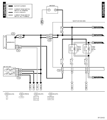 subaru alternator wiring diagram subaru image subaru legacy alternator wiring diagram subaru wiring diagrams