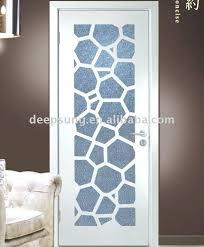 glass door design wood glass door design glass insert solid wood wood door door for