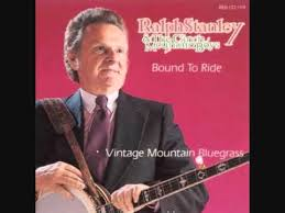 Ralph Stanley - Pretty Polly - YouTube