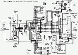1995 softail wiring diagram wiring diagram 1995 harley davidson wiring diagrams image about