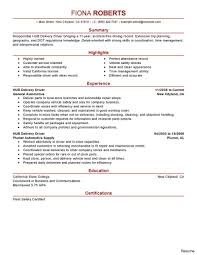 My Perfect Resume Cover Letter Hub Delivery Driver Cover Letter Sample My Perfect Resume For 61