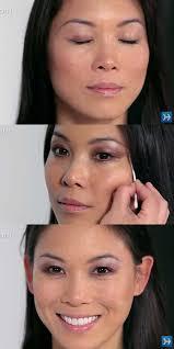makeup tips for asian women how asian women should use brown smokey eye makeup