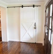 Erias Home Designs Barn Door Diy Barn Door Designs And Tutorials Building A Barn Door