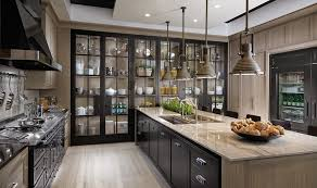 Customized Kitchen Cabinets Awesome Transitional Photo Gallery Downsview Of Dania Juno Southeast