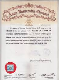 First Class Degree Simple Degree And PG Certificates48