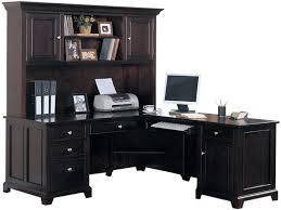 coaster shape home office computer desk. Contemporary Shape Home Office L Shaped Desk With Hutch Great  Furniture Idea   Inside Coaster Shape Home Office Computer Desk