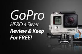 gopro 4 silver kaufen