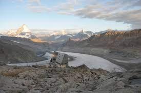 Gletschertrekking zur Monte Rosa Hütte (Nr. 21a) • Bergtour »  outdooractive.com