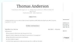 Free Resume Builder Free Download Download Resume Maker Job Resume