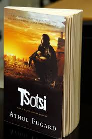 bamuturaki musinguzi the novel tsotsi resonates crime in  the novel tsotsi resonates crime in south africa today