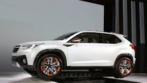 2018 subaru ascent release date. contemporary release 2018 subaru ascent spied suv release 11 intended subaru ascent release date