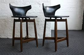 mid century modern stools. Modern Bar Stools Mid Century Designs Indoor Outdoor Decor
