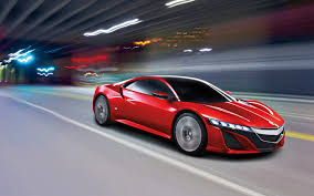 2015 Acura NSX - Motor Trend
