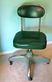 vintage metal office furniture. Vintage Office Chair Metal Furniture A