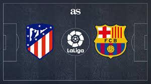 atlético madrid vs barcelona how and