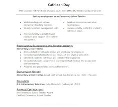 Sample Resume For High School Graduate With No Experience Fantastic Example Resume For High School Student With No Experience 15