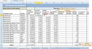 Sample Excel Worksheets and How to Use Microsoft Excel the Careers ...