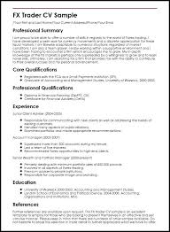 Sample Of Effective Resume Donuts Resume Hr 1 Fitted Include Amazing