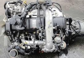 Toyota 3.0 Hi-Lux 1KZ-TE engine for sale | Milnerton | Gumtree ...