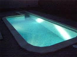 pool light fixture ideas