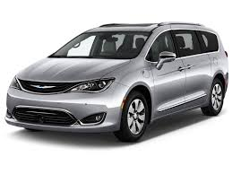 2017 Chrysler Pacifica Hybrid Review, Ratings, Specs, Prices, and ...