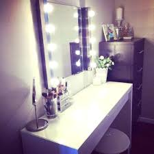 light up mirror large size of bathroom vanity table illuminated ikea malaysia lights makeup with lighted