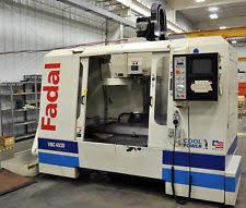 fadal vmc 20 40 x 20 y fadal vmc4020 vertical machining center fadal cnc 88hs control