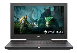 <b>Ноутбук Dell G5 5587</b> (Core <b>i5 8300H</b>/8Gb/1Tb/SSD128Gb/nVidia ...