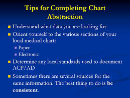 Module 6 Case Report Form Chart Abstraction Ppt Download