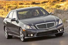 Photo :: 2010 wallpaper autoMercedes-Benz E350 Sedan picture photo ...