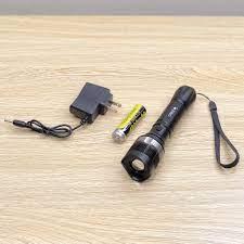 Đèn pin siêu sáng UltraFire 8066