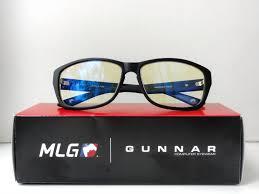 Обзор от покупателя на <b>Очки</b> для <b>компьютера GUNNAR</b> MLG ...